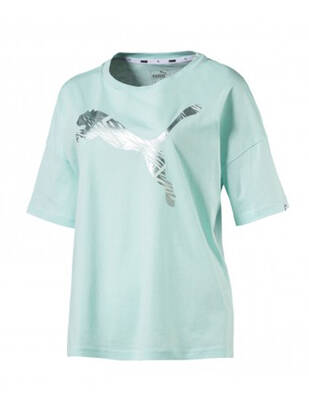 Puma Summer Fashion Tshirt
