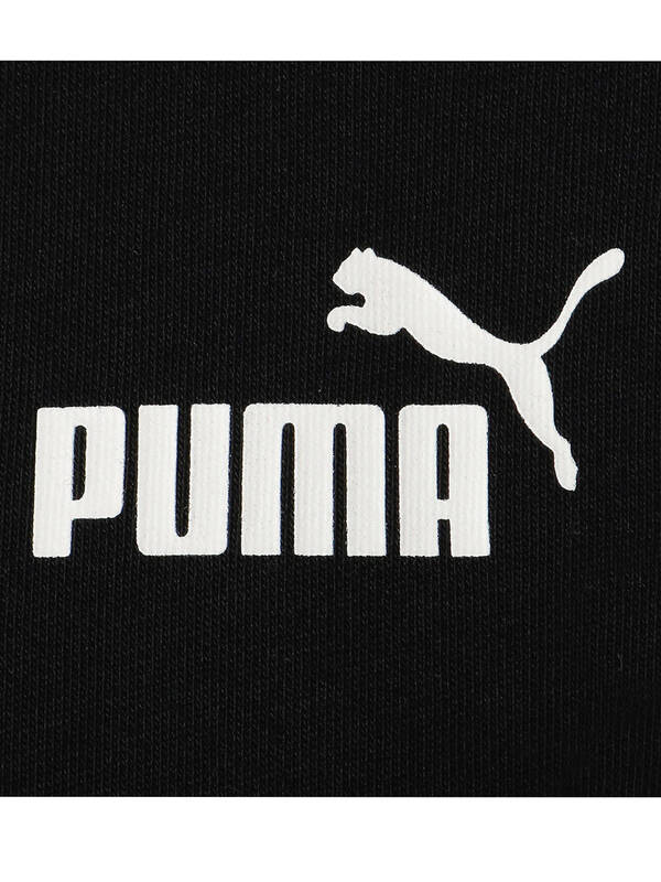 Puma Essentials Track Jacket TR / puma-black