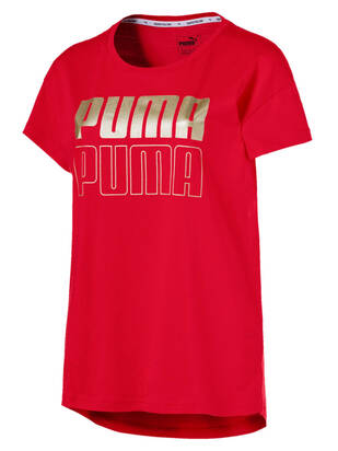 Puma Fashion Graphic Tshirt