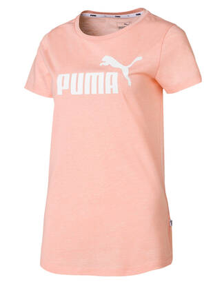 Puma Essentials Logo Tshirt