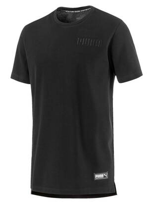 S+M / Puma Athletics Tshirt
