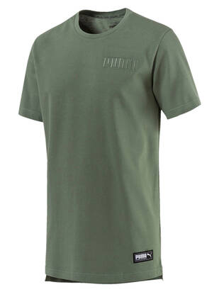 S+XXL / Puma Athletics Tshirt