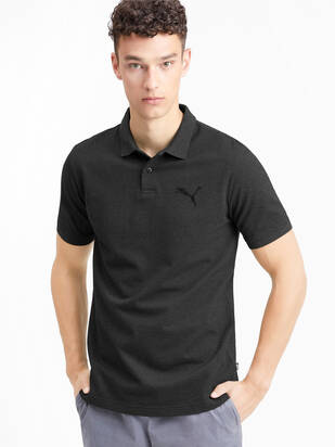 Puma Essentials Pique Polo