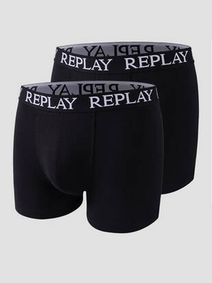 2erPack REPLAY Cotton Stretch
