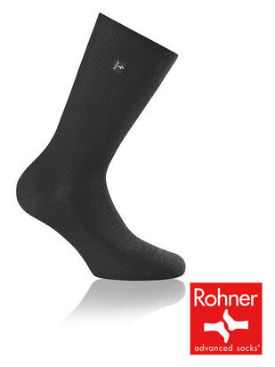 SuperR Socke Rohner Wolle