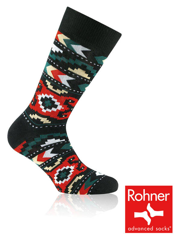 Rohner Vintage Edition black