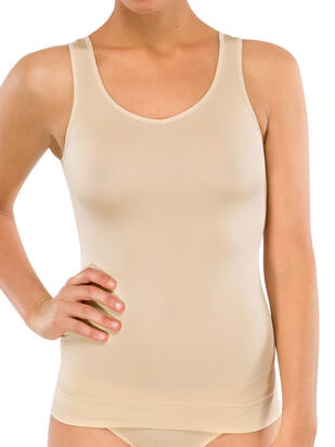 Seamless Light Tank Top