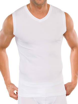 Long Life Cotton TankTop