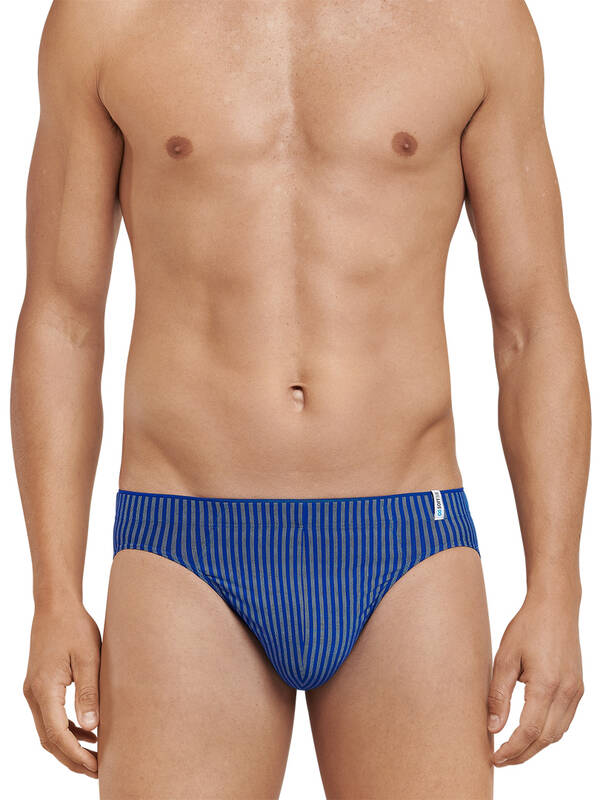 Schiesser Long Life Soft Supermini Brief royal