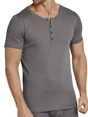 Long Life Cool Henley Shirt