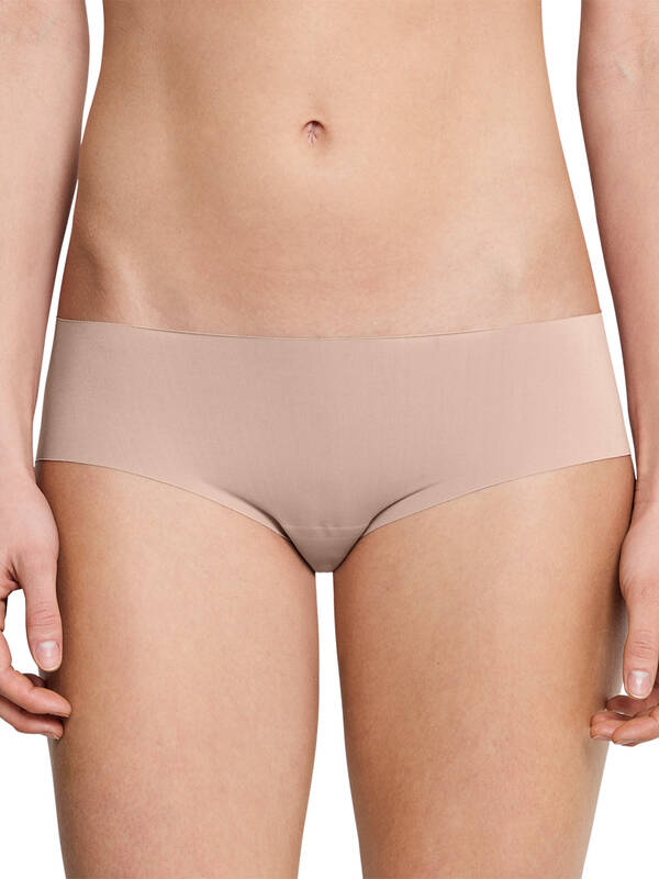Schiesser Invisible Light Panty teint
