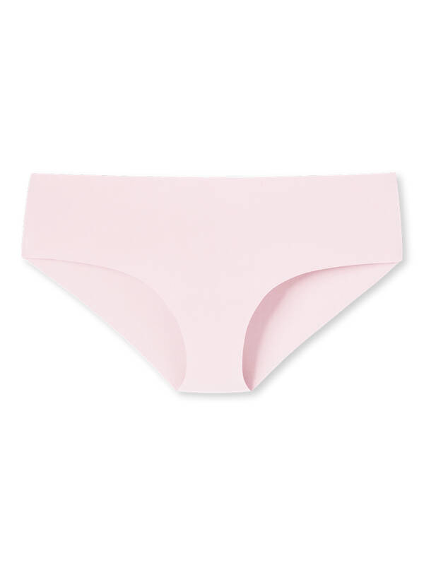 Schiesser Invisible Light Panty rosé