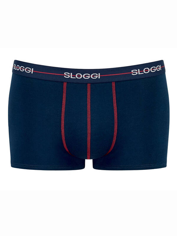 Sloggi men 4erPack Start Hipster