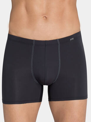 Sloggi men Basic Soft Short schwarz