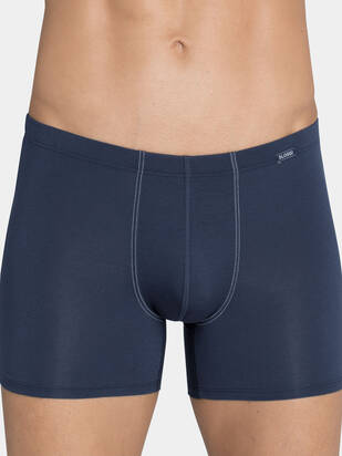 Sloggi men Basic Soft Short blau
