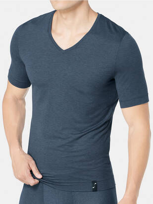 Sloggi men S Sophist V-Neck