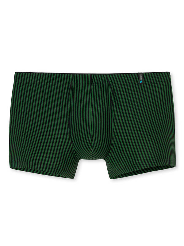 Schiesser Long Life Soft HipShort grass-green