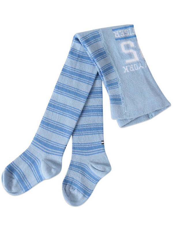 Tommy Hilfiger Baby's Tights baby blue