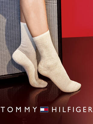 Tommy Hilfiger Holiday gold
